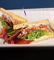 Rogue Sandwich Co.