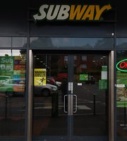 Subway - Gateacre Park