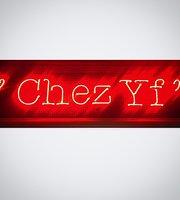 """Bistro Tribunal """"Chez Yf"""""""