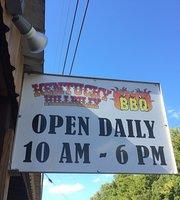 KY Hillbilly BBQ