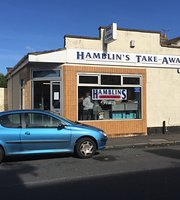 Hamblins fish and chips