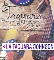 La Taguara Johnson