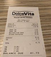 DolceVita Italian Bistro Pizzaria