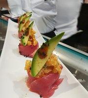 Nicksan sushi house