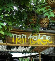 Warung Nasi Tekor