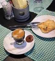 Blanc Lounge & Cafe