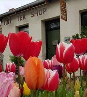 Tiny Tea Shop