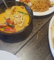 Kin Thai Kitchen & Bar