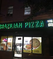 brasilian pizza
