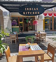 Indian Kitchen by Abian