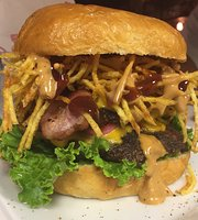 Beach Side Burger