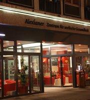 Alexianer Waschkueche