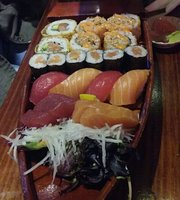 Kawa-Saki Sushi Boat and Grill Bar