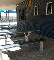 Ascot Riverside Kiosk
