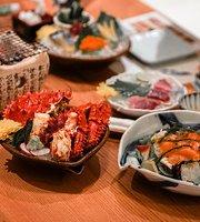 Sushi Hokkaido Sachi Pasteur