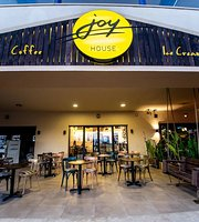 Joy House (Ice Cream & Coffee )
