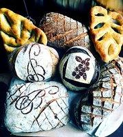 Bakery Zhivoi Khleb