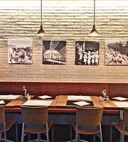 Restaurante Navia