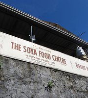‪The Soya Centre‬