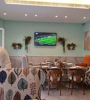 Cafe Badaro