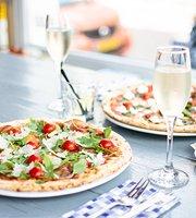 De Pizzabakkers Voorstraat