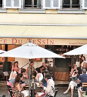 Cafe Restaurant du Tessin