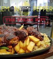 Lemon Pepper & Sprinkles Cafe