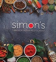 ‪Simon's Tandoor Indian Restaurant‬