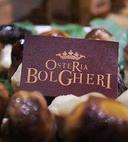 Osteria Bolgheri
