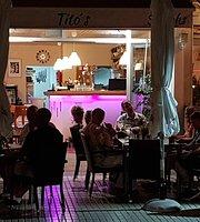 Tito's Restaurant