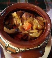 Restaurant Bulgare