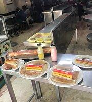 Vasudev Adigas Fast Food