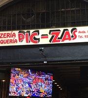 Pic-zas