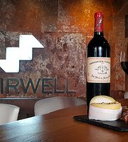 Stairwell Wine Bar & Creative Food