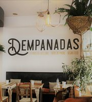 Dempanadas (Zona Abastos)