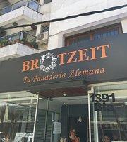 Tu Panaderia Alemana BROTZEIT