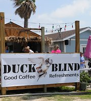 Duck Blind Coffee & Refreshments