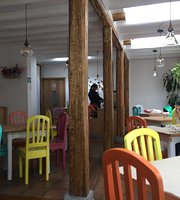 Milamores Restaurante & Cafe
