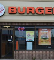Yummy Real Burger