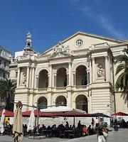 Opera Cafe