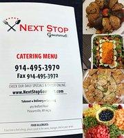 Next Stop Gourmet