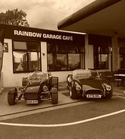Rainbow Garage Cafe