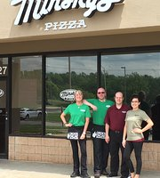 Minsky's Pizza - Metcalf
