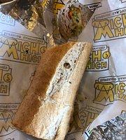 Which Wich Superior Sandwiches