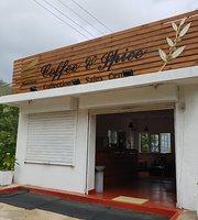 Ammirato Coffee & Spice