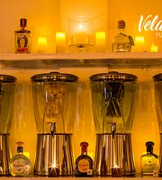 Vela Lounge PV