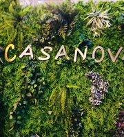 CASANOVA Italian Dining & Lounge