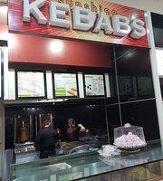 Sunshine Kebab