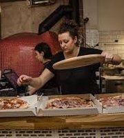 Pizzeria Czerwony Piec