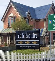 Cafe Squire